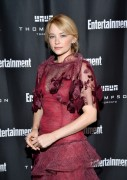 Haley Bennett - Entertainment Weekly's Toronto Must List party - 9/10/16