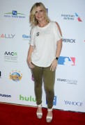 Alison Sweeney - 5th Biennial Stand Up To Cancer, September 9th 2016