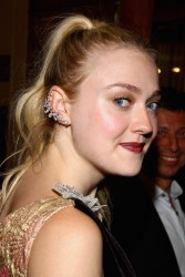 Dakota Fanning - 'Brimstone' Premiere at the 2016 Toronto International Film Festival 9/12/16