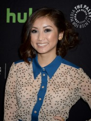 Brenda Song - PaleyFest 2016 for CBS in Beverly Hills 9/12/16