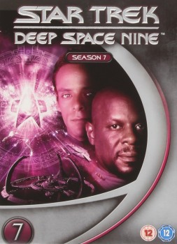 Star Trek: Deep Space Nine - Stagione 7 (1999) DVD9x7 Copia 1.1 ITA/ENG Multi