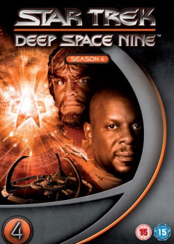 Star Trek: Deep Space Nine - Stagione 4 (1996) DVD9x7 Copia 1.1 ITA/ENG Multi