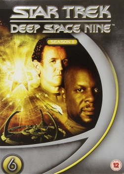 Star Trek: Deep Space Nine - Stagione 6 (1998) DVD9x7 Copia 1.1 ITA/ENG Multi