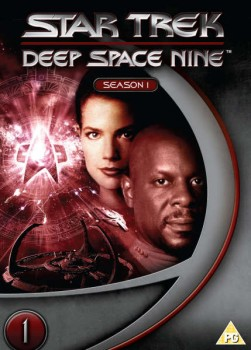 Star Trek: Deep Space Nine - Stagione 1 (1993) DVD9x5+DVD5x1 Copia 1.1 ITA/ENG Multi