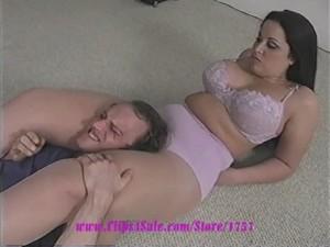 World of sensual bondage