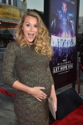Alexa Vega - Hillsong 'Let Hope Rise' Premiere in Westwood 9/13/16
