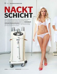 Playboy slovakia lugner download cathy Billionaire Richard