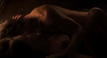 Debra ades nude