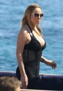 Mariah Carey -                     Mykonos Greece September 14th 2016.
