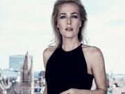 Gillian Anderson - June 2016 Jenny Hands Photoshoot x4