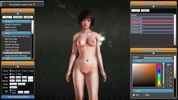 e4d037504784530 - Honey♥Select [ILLUSION] [DLC, mods] English Translation - Uncensor patch