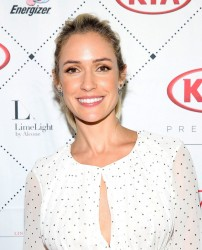 Kristin Cavallari - Emerald DUV Jewelry + Chinese Laundry Presentation Party in NYC 9/15/16