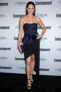 Amanda Righetti - Entertainment Weekly 2016 Pre-Emmy Party at Nightingale Plaza in LA 9/16/16