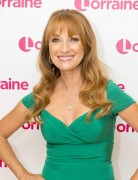 Jane Seymour -                     ''Lorraine'' Show London September 16th 2016.