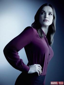 Elizabeth Henstridge Agents of Shield Season 4 promo x1