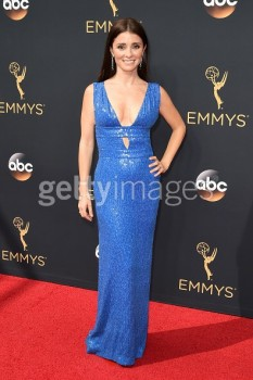 Shiri Appleby  - 68th Annual Emmy Awards in LA 9/18/16