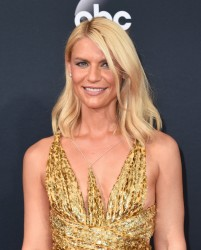 Claire Danes - 68th Annual Emmy Awards in LA 9/18/16