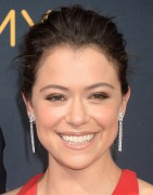 Tatiana Maslany -                  68th Primetime Emmy Awards Los Angeles September 18th 2016.