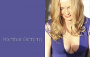 Heather Graham : Hot Wallpapers x 25  037e8e505352435
