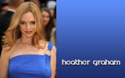 Heather Graham : Hot Wallpapers x 25  4af162505352338