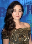 Emmy Rossum - HBO Emmy's After Party in LA 9/18/16