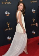Keri Russell -                    68th Primetime Emmy Awards Los Angeles September 18th 2016.