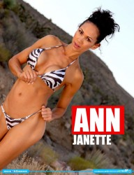 Ann Janette