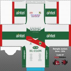 Kits by NegroSabalero 75619e505698899