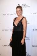 Michelle Hunziker -              Gala Dinner Novak Djokovic Foundation Milan Italy September 20th 2016.