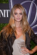Kate Bock -                          Saks Fifth Avenue + Vanity Fair: 2016 International Best Dressed List Celebration New York September 21st 2016.