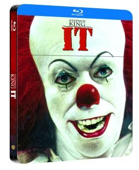 IT - Il pagliaccio assassino (1990) Full Blu-Ray 45Gb AVC ITA DD 2.0 ENG DTS-HD MA 5.1 MULTI