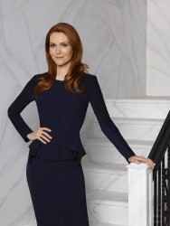 "Darby Stanchfield -           ""Scandal"" Season 4 Promos."