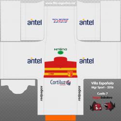 Kits by NegroSabalero 969021506211842