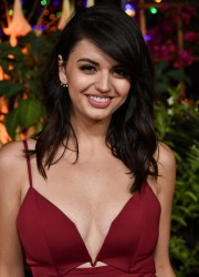 Rebecca Black - Teen Vogue Young Hollywood Party in LA 9/23/16