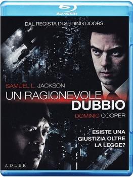 Un ragionevole dubbio (2014) BD-Untouched 1080p AVC DTS HD-AC3 iTA-ENG