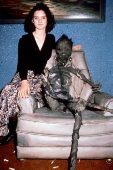 Winona Ryder: Misc x 2