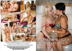 Mommy Likes 'Em Young 3 (2015)
