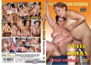 Fette Omas Total verfickt (2010)