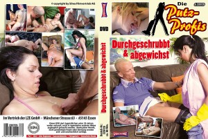 Die Putz-Profis Durchgeschrubbt & Abgewichst (2011)