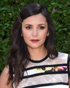 Nina Dobrev -                         	The Rape Foundation's Annual Brunch Private Residence Beverly Hills September 25th 2016.