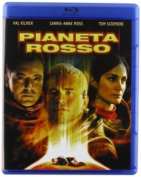 Pianeta rosso (2000) BD-Untouched 1080p AVC DTS HD-AC3 iTA-ENG