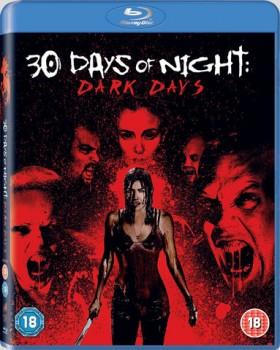 30 giorni di buio II (2010) BD-Untouched 1080p AVC DTS HD-AC3 iTA-ENG