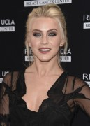 Julianne Hough -                          Revlon's Annual Philanthropic Luncheon West Hollywood September 27th 2016.