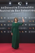 Sigourney Weaver - 64th San Sebastian International Film Festival 21.9.2016 x17