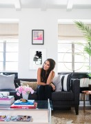 Shay Mitchell -                          Wayfair.com September 2016.