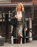 "Naomi Watts -               ""Gypsy"" Set New York City September 28th 2016."