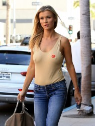 Joanna Krupa - Out in LA 9/27/16