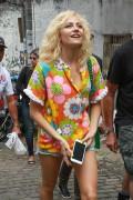 Pixie Lott -                      Rio de Janeiro September 27th 2016.