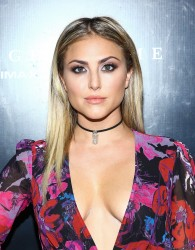 Cassie Scerbo - 'Voyage of Time: The IMAX Experience' Premiere in LA 9/28/16