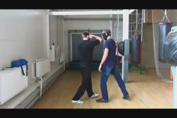 Система уличной самообороны «СТИЛЕТ» + БОНУС (2014) Видеокурс